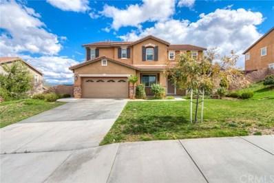 9334 Dauchy Avenue, Riverside, CA 92508 - #: IV18061195