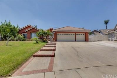 5946 Kings Ranch Road, Riverside, CA 92505 - #: IV18113241