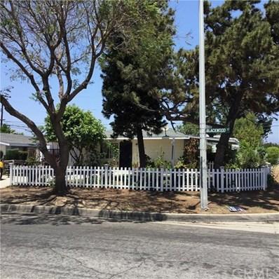 15525 Blackwood Street, La Puente, CA 91744 - #: IV18130551