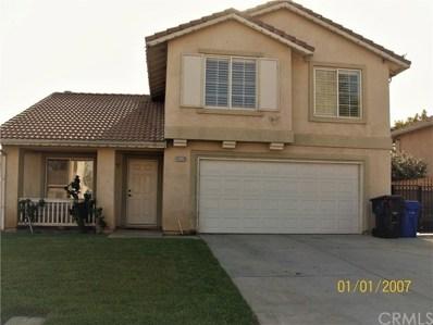 10530 N Steerhead Drive N, Bloomington, CA 92316 - #: IV18134714
