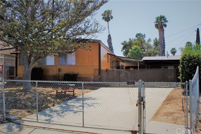 14151 Vista Grande Drive, Riverside, CA 92508 - #: IV18144518