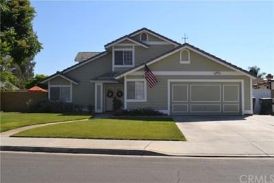 2826 Marisa Court, Riverside, CA 92503 - #: IV18146232