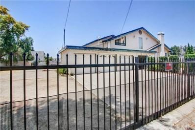 11272 Almond Avenue, Fontana, CA 92337 - #: IV18151421