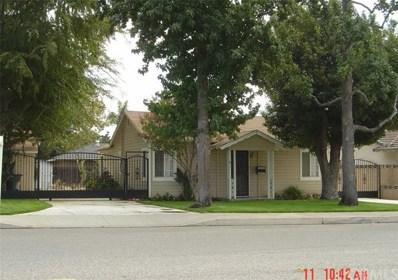 12635 Monte Vista Avenue, Chino, CA 91710 - #: IV18169673