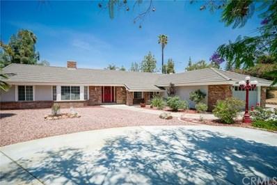 6901 Sandtrack Road, Riverside, CA 92506 - #: IV18174901