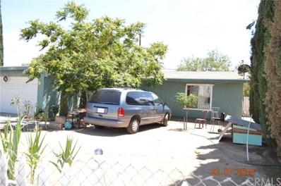 16045 Live Oak Street, Hesperia, CA 92345 - #: IV18177731