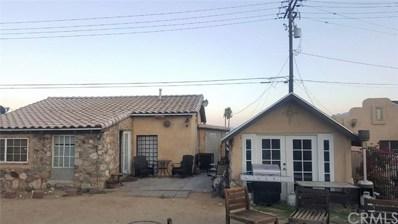 66031 1st Street, Desert Hot Springs, CA 92240 - #: IV18180880