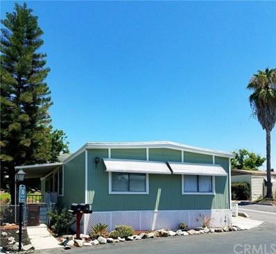 15181 Van Buren Boulevard UNIT 73, Riverside, CA 92504 - #: IV18191655