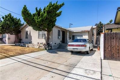 3639 E 10th Street, Long Beach, CA 90804 - #: IV18191689