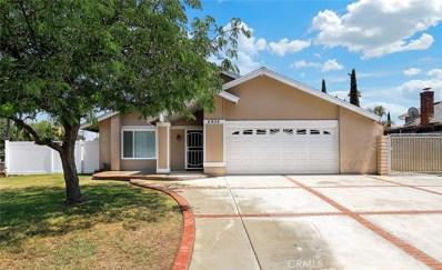 5935 Daniger Avenue, Riverside, CA 92505 - #: IV18191898