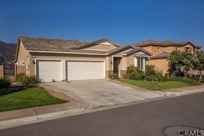 5527 Pinnacle Lane, San Bernardino, CA 92407 - #: IV18191967