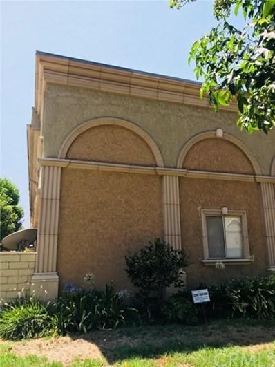 20224 Cohasset Street UNIT 20, Winnetka, CA 91306 - #: IV18199296
