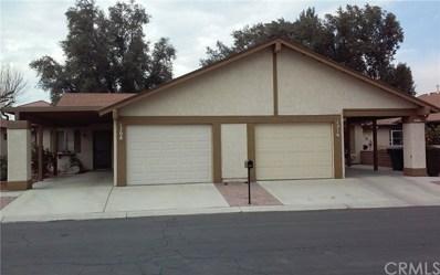 1308 Sierra Seneca Drive, San Jacinto, CA 92583 - #: IV18200093