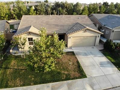1341 Newton Street, Beaumont, CA 92223 - #: IV18203441