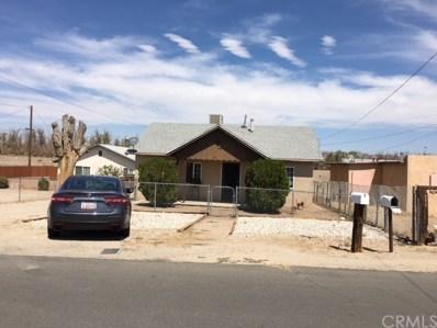 1311 Santa Fe Drive, Barstow, CA 92311 - #: IV18210544