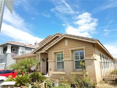 22360 Summer Holly Avenue, Moreno Valley, CA 92553 - #: IV18211178