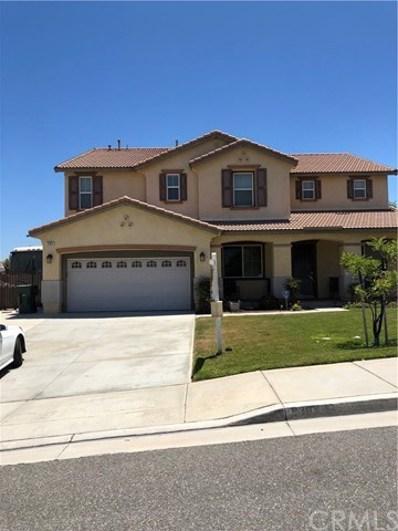 9302 Dauchy Avenue, Riverside, CA 92508 - #: IV18214959
