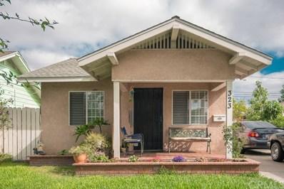 323 E Pomona Street, Santa Ana, CA 92707 - #: IV18215796