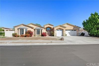 34 Calais Circle, Rancho Mirage, CA 92270 - #: IV18218595