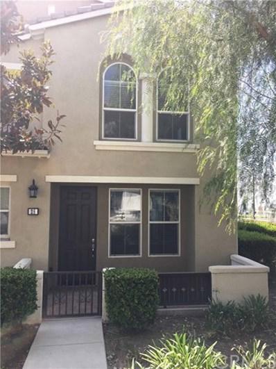 15723 Parkhouse Drive UNIT 28, Fontana, CA 92336 - #: IV18220200