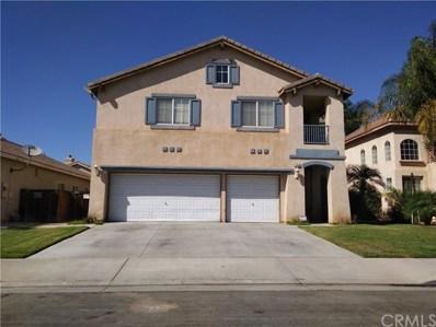 25830 La Barca Road, Moreno Valley, CA 92551 - #: IV18221601