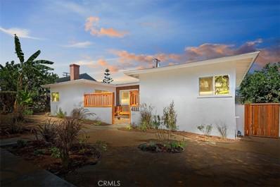 4231 E Theresa Street, Long Beach, CA 90814 - #: IV18221791