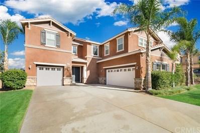 9328 Grangehill Drive, Riverside, CA 92508 - #: IV18222025
