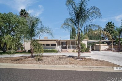 14210 Vista Grande Drive, Riverside, CA 92508 - #: IV18222519