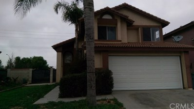 892 Dolphin Drive, Perris, CA 92571 - #: IV18223484