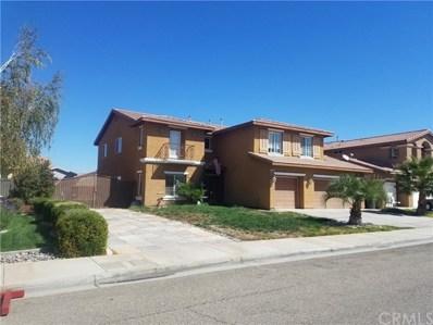 12692 Fair Glen Drive, Victorville, CA 92392 - #: IV18226080