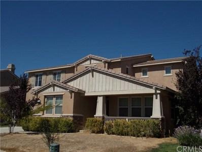 11193 Demaret Drive, Beaumont, CA 92223 - #: IV18227534