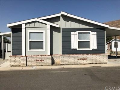 3700 Quartz Canyon Road UNIT 52, Riverside, CA 92509 - #: IV18230645