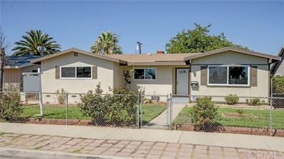 16241 Lassen Street, North Hills, CA 91343 - #: IV18231408