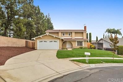 6933 Dakota Avenue, Rancho Cucamonga, CA 91701 - #: IV18235974