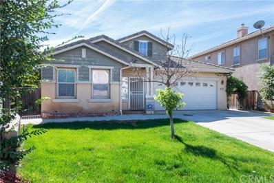 22281 Redwood Lane, Moreno Valley, CA 92553 - #: IV18237986