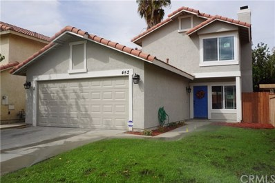452 Feliz Street, Perris, CA 92571 - #: IV18240717