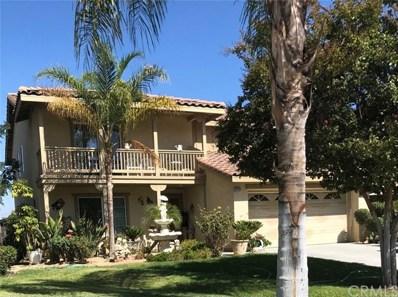 26784 Santa Rosa Drive, Moreno Valley, CA 92555 - #: IV18246207
