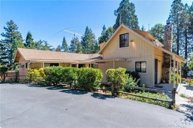 22880 Valley View Drive, Crestline, CA 92325 - #: IV18246265