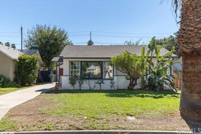 4388 Gardena Drive, Riverside, CA 92506 - #: IV18253462