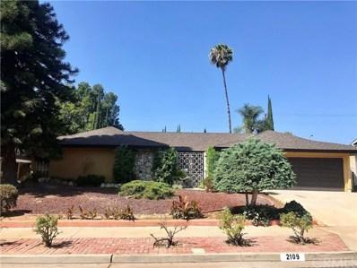 2109 Rosemont Street, Placentia, CA 92870 - #: IV18253718