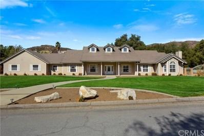 36540 Cherrywood Drive, Yucaipa, CA 92399 - #: IV18258104