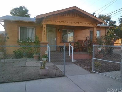 747 N 9th Street, Colton, CA 92324 - #: IV18260868