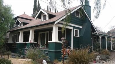 391 W Gilman Street, Banning, CA 92220 - #: IV18261199