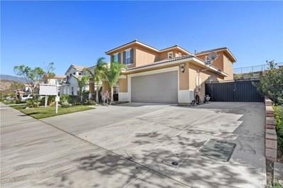 18239 Lapis Lane, San Bernardino, CA 92407 - #: IV18264120