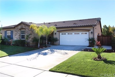 23059 Sienna Lane, Moreno Valley, CA 92557 - #: IV18265231
