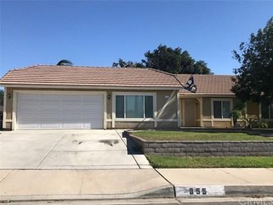 955 N Elmwood Avenue, Rialto, CA 92376 - #: IV18268625