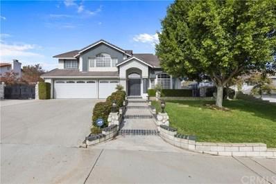 270 Clearwood Avenue, Riverside, CA 92506 - #: IV18269452