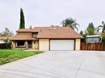 3889 Middleton Place, Riverside, CA 92505 - #: IV18269691
