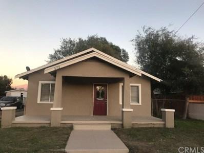 372 N 4th Street, Colton, CA 92324 - #: IV18270886