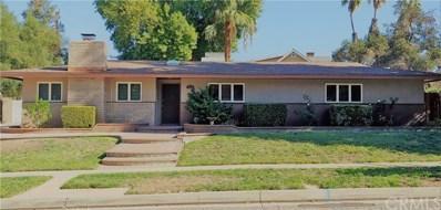 625 Sunnyside Avenue, Redlands, CA 92373 - #: IV18271885